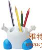 贵阳球王会体育平台,牙刷座笔筒(二用)