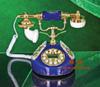 贵阳礼品,幸福人家598元工艺精品 - 精品电话机