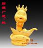 贵阳礼品,金蛇325元工艺精品 - 生肖精品