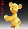 贵阳礼品,金鼠325元工艺精品 - 生肖精品