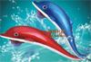 贵阳礼品,海豚按摩器245元家居生活礼品 - 保健用品