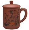 贵阳礼品,清水泥紫砂杯(临风杯)245元家居生活礼品 - 紫砂茶具/杯