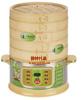 贵阳礼品,竹制电蒸笼(二层电脑版)875元电子电器礼品 - 电饭煲/电蒸锅