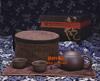 贵阳礼品,便携紫砂茶具三件套785元家居生活礼品 - 紫砂茶具/杯