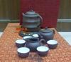 贵阳礼品,紫砂电热水壶茶具九件套1135元电子电器礼品 - 电水壶/茶具