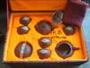 贵阳礼品,紫砂茶具锦盒十件套575元家居生活礼品 - 紫砂茶具/杯