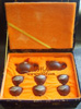 贵阳礼品,紫砂茶具锦盒八件套465元家居生活礼品 - 紫砂茶具/杯