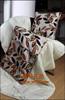 贵阳礼品,泰国麻植绒里涤棉抱枕被0元家居生活礼品 - 靠枕/抱枕