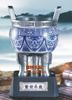 贵阳礼品,锌合金骨瓷宝鼎1188元工艺精品 - 骨瓷/青花瓷