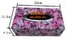 贵阳礼品,PVC皮革纸巾盒0元家居生活礼品 - 其他用品