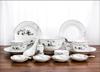 贵阳礼品,一级骨质瓷餐具20套1050元家居生活礼品 - 餐具/酒具