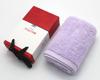 贵阳礼品,130克平织纯棉毛巾0元广告促销礼品 - 广告毛巾/香皂