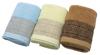 贵阳礼品,105克迷宫格纯棉毛巾二件套0元广告促销礼品 - 广告毛巾/香皂