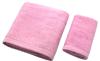 贵阳礼品,纯棉条纹浴巾毛巾二件套0元广告促销礼品 - 广告毛巾/香皂