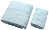 贵阳礼品,宽缎纯棉毛巾浴巾二条装0元广告促销礼品 - 广告毛巾/香皂