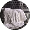 贵阳礼品,全棉贡缎桑蚕丝被0元家居生活礼品 - 纺织/床上用品