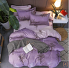 贵阳礼品,植物棉印花四件套0元家居生活礼品 - 纺织/床上用品