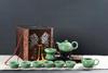 贵阳礼品,哥窑茶具10件套0元80元 至 100元 之间的礼品