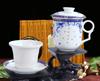 贵阳礼品,青茶玲珑一杯四件套0元工艺精品 - 精品茶具/杯