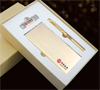 贵阳礼品,笔U盘电源三件(超薄款)0元150元 至 200元 之间的礼品