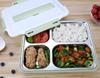 贵阳礼品,304不锈钢饭盒(大号)0元家居生活礼品 - 餐具/酒具
