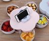贵阳礼品,手机架旋转糖果盘0元家居生活礼品 - 厨房用品