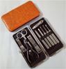 贵阳礼品,橙色PU包+精品小司顿10件套  0元家居生活礼品 - 美容用品