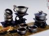 贵阳礼品,陶瓷铸铁茶具8件套0元工艺精品 - 精品茶具/杯