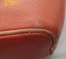 迈克柯尔士(MK)粉色双色包补色补伤护理对比图