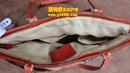 蔻驰(COACH)皮包手提带断裂修复保养图