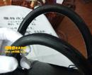 路易威登(LV)皮包手提带油边护理对比图