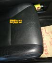 雷克萨斯350蓝黑色座椅翻新对比图