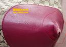 古驰(GUCCI)配猪皮布包油边补伤护理对比图