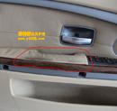 宝马745整车真皮补伤翻新对比图