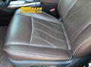 英菲尼迪真皮座椅和方向盘清洗保养