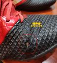 阿迪足球鞋橡胶网面破洞修复